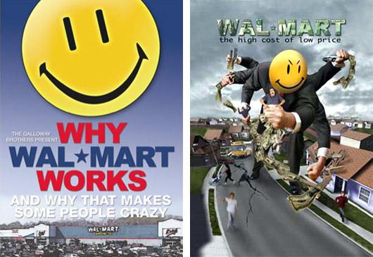 Wal-Mart: Always low prices? Or always low wages? | Biz Gov Soc